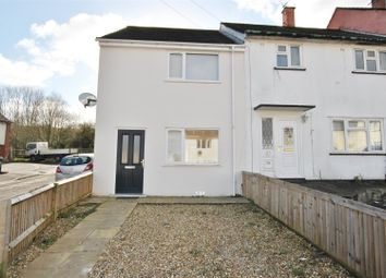 Thumbnail 2 bed end terrace house for sale in The Groves, Bishport Avenue, Bristol