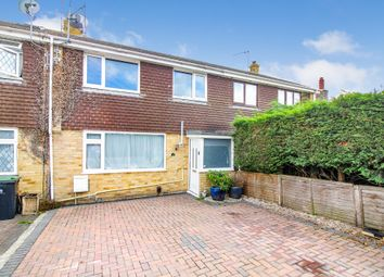 Thumbnail 4 bedroom terraced house for sale in Douglas Close, Upton, Poole