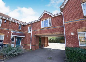 Thumbnail 1 bed property for sale in Wildflower Way, Bedford