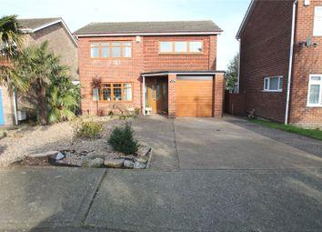 4 bed detached house for sale in Via Romana, Chalk, Kent DA12