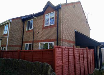1 bed terraced house for sale in Seymour Court, Trowbridge BA14
