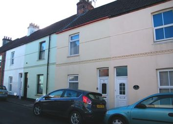 Thumbnail 3 bedroom terraced house for sale in Exmouth, Devon, .