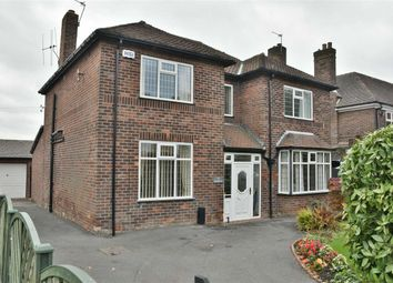 Thumbnail 4 bed detached house for sale in Newbrook Road, Over Hulton, Bolton
