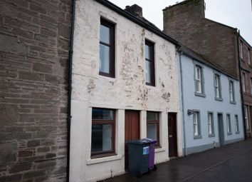 Thumbnail 1 bed flat to rent in West High Street, Forfar, Angus