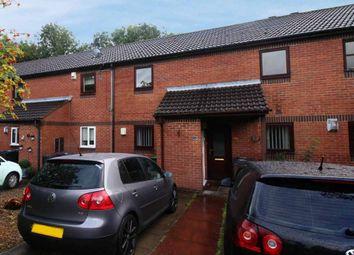 Thumbnail 2 bed flat for sale in Hazelmoor, Hebburn, Tyne And Wear