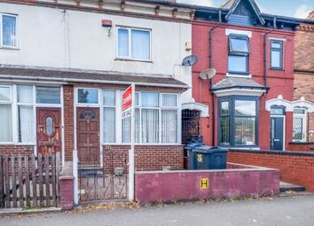 Thumbnail 3 bed semi-detached house for sale in Crocketts Road, Handsworth, Birmingham