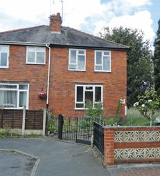 Thumbnail 3 bed semi-detached house for sale in King Street, Halesowen, West Midlands
