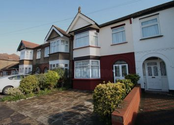 Thumbnail 3 bed terraced house to rent in St. Andrews Road, Ilford