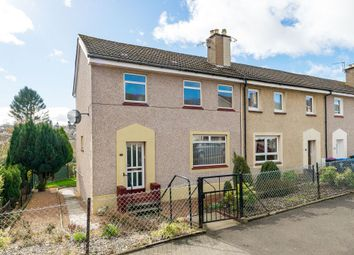 3 bed semi-detached house for sale in 34 Tweedsmuir Road, Perth PH1