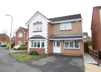 Thumbnail 5 bed detached house for sale in Smith Way, Bishopbriggs, Glasgow, East Dunbartonshire