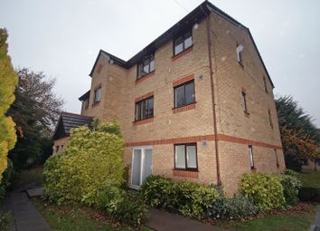 Thumbnail 1 bed flat for sale in Woodfield Close, Enfield