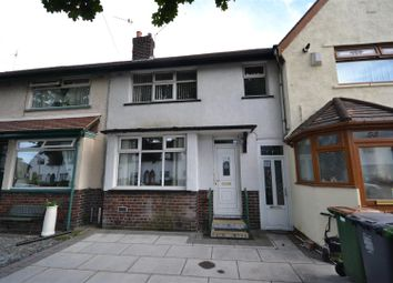 Thumbnail 3 bed terraced house for sale in Shore Drive, New Ferry, Wirral