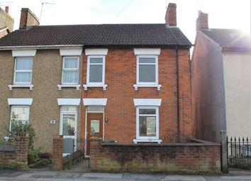 3 bed semi-detached house for sale in Beechcroft Road, Upper Stratton, Swindon SN2