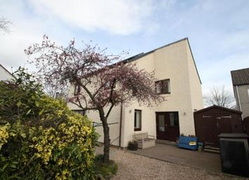 Thumbnail 4 bed detached house for sale in Dawson Avenue, Livingston, West Lothian