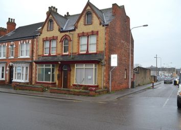 Thumbnail Office for sale in 29 Wells Street, Scunthorpe