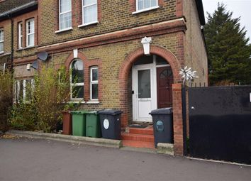 Thumbnail 3 bed maisonette for sale in London Master Bakers Almshouses, Lea Bridge Road, London