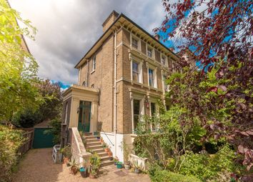 Thumbnail 6 bed semi-detached house for sale in Belmont Grove, London