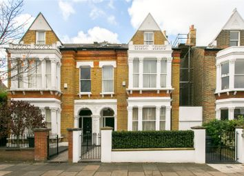 Thumbnail 7 bed semi-detached house for sale in Elms Road, London