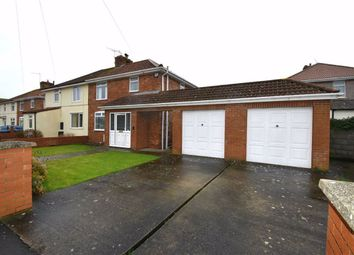 3 bed semi-detached house for sale in Green Walk, Knowle, Bristol BS4