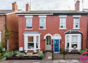 Thumbnail 3 bedroom semi-detached house for sale in Hinton Road, Gloucester