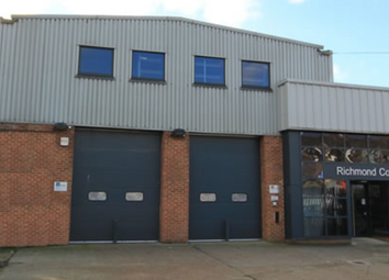 Thumbnail Warehouse for sale in 128 Maidstone Road, Sidcup