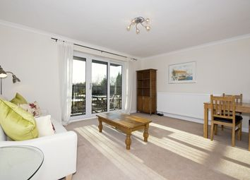 Thumbnail 2 bed flat to rent in Hernes Road, Oxford
