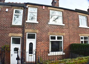 Thumbnail 3 bedroom terraced house for sale in Beaumont Terrace, Prudhoe