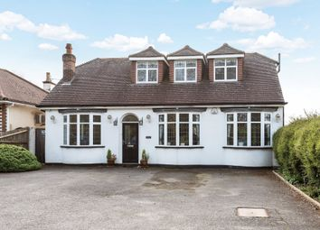 Thumbnail 5 bed detached house for sale in Main Road, Biggin Hill, Westerham