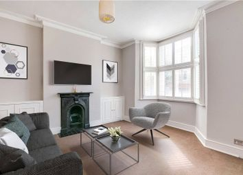 2 bed maisonette to rent in Gayford Road, London W12