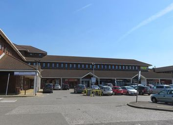 Thumbnail Office to let in Tiber House, Wigmore Park, Wigmore, Luton