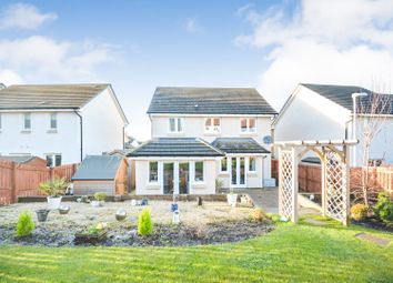 Thumbnail 4 bed detached house for sale in Whitehouse Way, Gorebridge