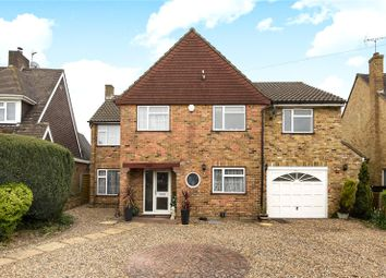 Thumbnail 4 bed property for sale in Upper Hill Rise, Rickmansworth, Hertfordshire