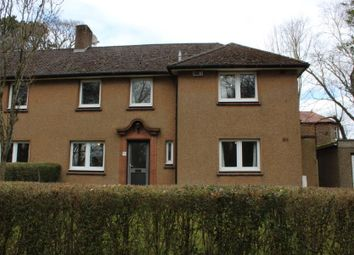 Thumbnail 3 bed property to rent in Edinburgh Road, Heathhall, Dumfries