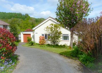 Thumbnail 3 bed detached bungalow for sale in Ellersdown Lane, Brushford, Dulverton