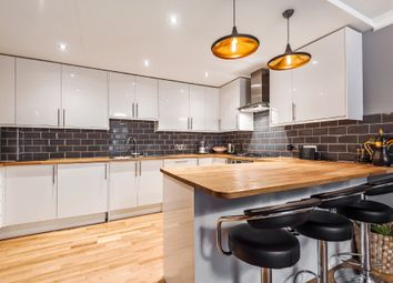 Thumbnail 3 bed town house to rent in Bristol Mews, London