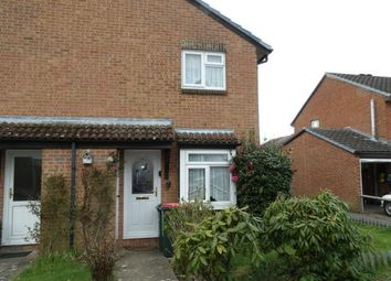 1 bed semi-detached house for sale in Oakfields, Worth, West Sussex, . RH10