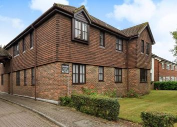 Thumbnail 1 bed property for sale in Sovereign Court, 16 Magpie Hall Lane, Bromley