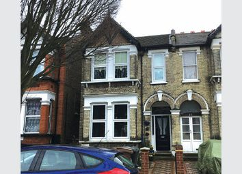 Thumbnail 3 bed flat for sale in Chadwick Road, London