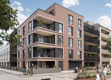 2 bed flat for sale in Hyett Court Honour Lea Avenue, Stratford E20