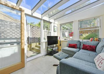 Thumbnail 2 bed semi-detached house to rent in Nutbrook Street, London