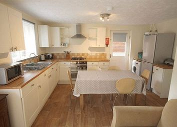 Thumbnail 5 bed detached house to rent in The Swale, Norwich