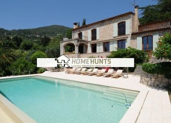 Thumbnail Property for sale in Magagnosc, Alpes-Maritimes, France