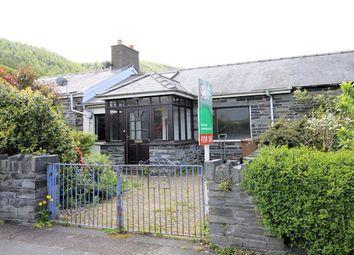 Thumbnail 2 bedroom bungalow for sale in Llanegryn Street, Abergynolwyn