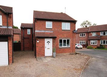 Thumbnail 4 bed detached house for sale in Stargate Close, Langley Park, Durham
