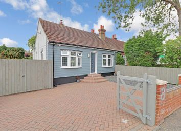 Thumbnail 2 bed semi-detached bungalow for sale in Bellhouse Road, Eastwood, Leigh-On-Sea