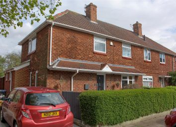 Thumbnail 4 bed semi-detached house for sale in Canterbury Grove, Middlesbrough