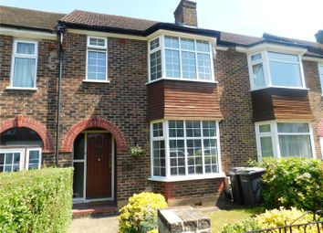 Thumbnail 3 bed terraced house for sale in South Park Crescent, Catford, London