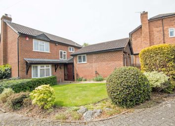 Thumbnail 4 bed detached house for sale in The Squirrels, Pinner
