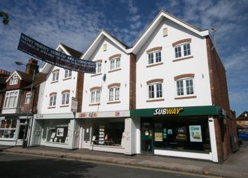Thumbnail 2 bed flat to rent in Spittal Street, Marlow