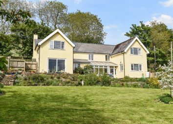 Thumbnail 4 bed cottage for sale in Llandrindod Wells, Llandrindod Wells